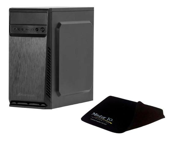 Computador Intel Dualcore 2.16ghz + 4gb Ram + Ssd C/ Brinde