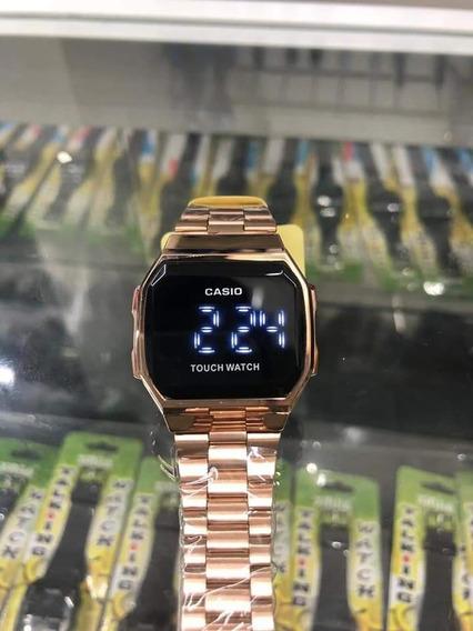 Reloj Casio Touch