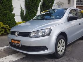 Volkswagen Gol 1.0 Comfortline Total Flex 5p 2016 Completo