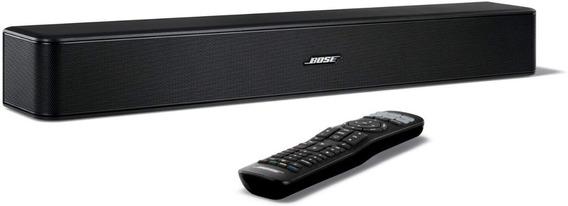 Caixa De Som Soundbar Solo 5 Tv Bose