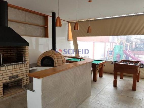 Oportunidade, Apartamento Pronto Para Morar Próximo Do Jardim Marajoara - Mr68344