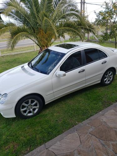 Mercedes-benz Clase C 2006 2.2 C220 Cdi Classic