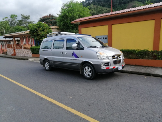 Hyundai Starex Starex