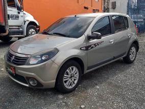 Renault Sandero Mt 1.6 2012