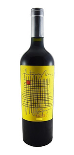 Vino Antonio Mas Single Vineyard Malbec 750ml. - Envíos