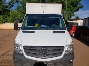 Mercedes-benz Sprinter 415 Bau