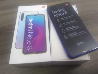 Smartphone Note 8 T Pro 128