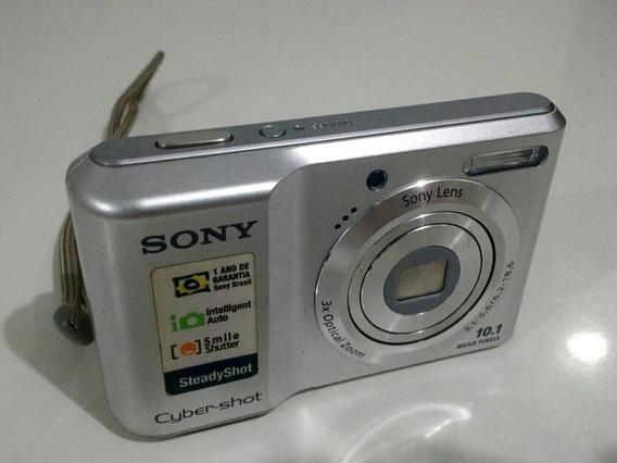 Câmera Sony Cyber-shot Dsc-s1900
