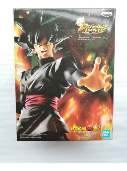 Bandai Spirits Black Goku Dragon Ball Super