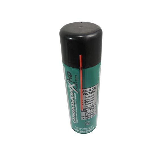 Anticorrosivo Corrosion X Hd - Aerossol 300ml