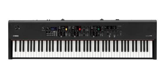 Teclado Yamaha Cp88 Stage Piano 88 Teclas