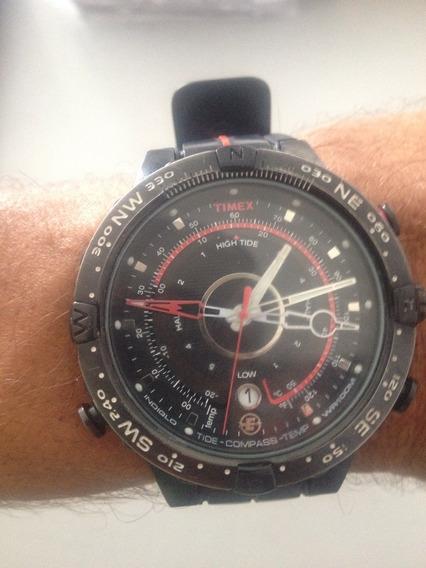 Relógio Timex Original, Sem Detalhe, Muito Conservado.