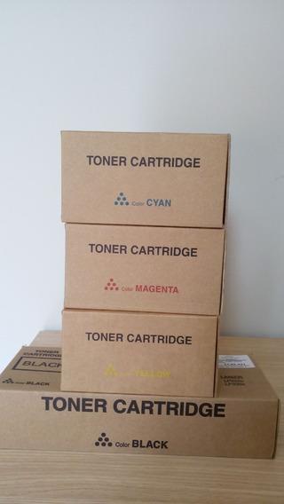 Kit De Toner Ricoh Cl 7200 / 7300