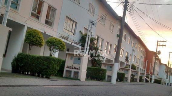 Ótima Casa 2 Dormitorios E 2 Vagas Em Condominio Com Lazer No Butanta, Ótimo Preço! - Ca2878