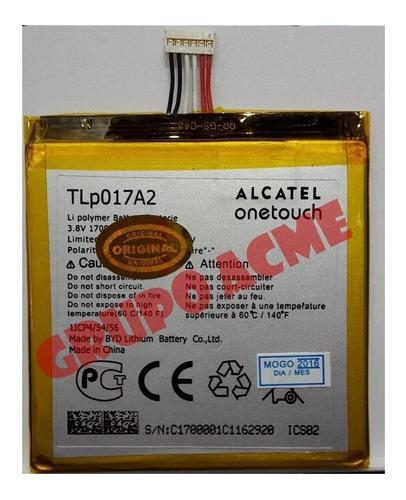 Pila Alcatel Idol Mini 6012 6012a 6016 6036 6015 Chacao