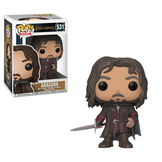 Funko Pop The Lord Of The Rings Aragorn