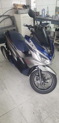 Honda Pcx Sport Pcx Sport