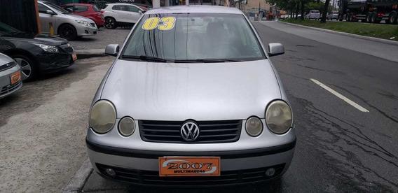 Volksvagen Polo 1.6 Hatch 2003 !!!