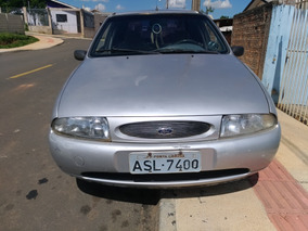 Ford Fiesta 1.0 Pop 5p