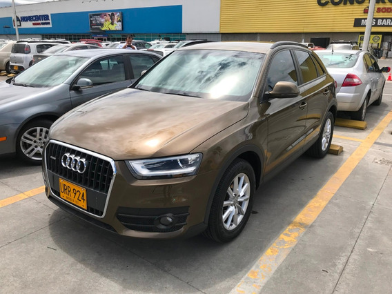 Audi Q3 Attraction Quattro Turbo Tsi 2.0 4x4