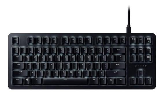 Teclado Gamer Mecánico Blackwidow Llite Rz03 Razer