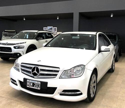 Imagen 1 de 9 de Mercedes Benz C200 City Mt6