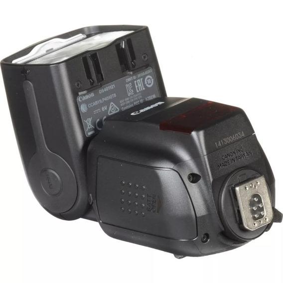 Flash Canon Speedlite 430ex Iii Rt - Original