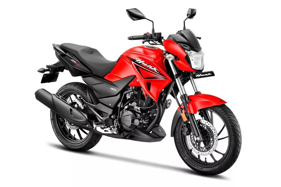 Exclusiva Hero Hunk 200 R 0km Abs Urquiza Motos