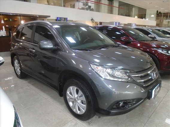 Honda Crv Cr-v Exl Automático 4x4