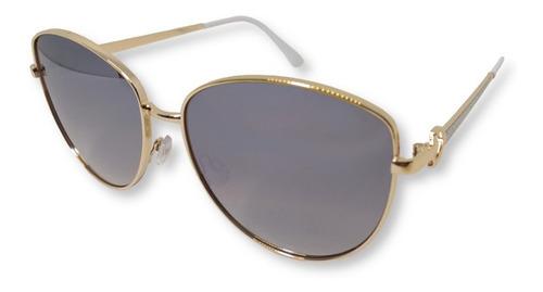 Óculos De Sol Yacht Sport Londres Redondo