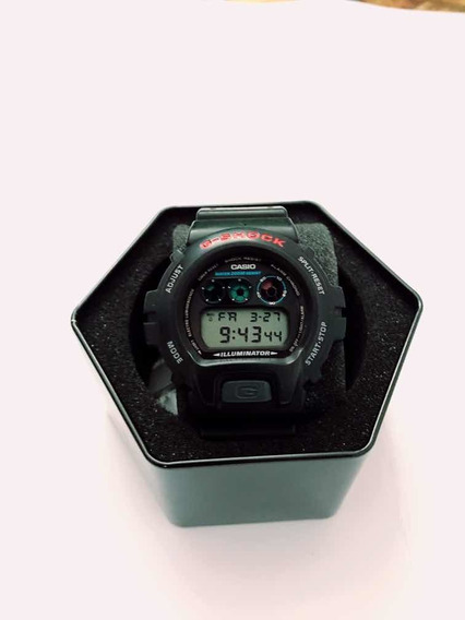 Reloj Casio G Shock Dw6900