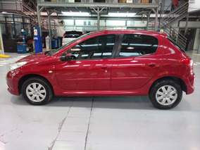 Peugeot 207 2010, Tomo Permuta Mayor Valor