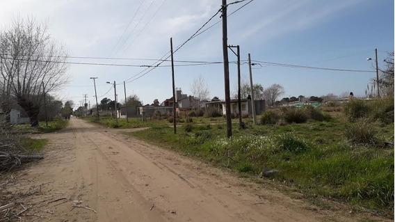 Terreno Las Toninas