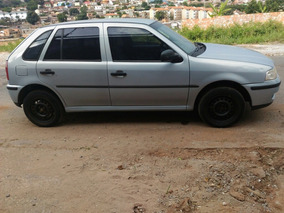 Volkswagen Gol 1.0 16v Power 5p 2002