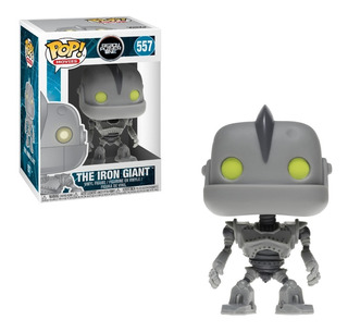Funko Pop Pelicula Ready Player One - The Iron Giant Xion