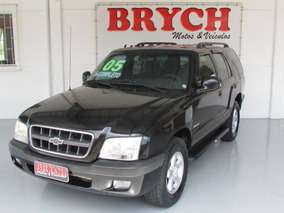 Chevrolet Blazer 2.4 Advantage 142.876km 2005 R$28.800,00
