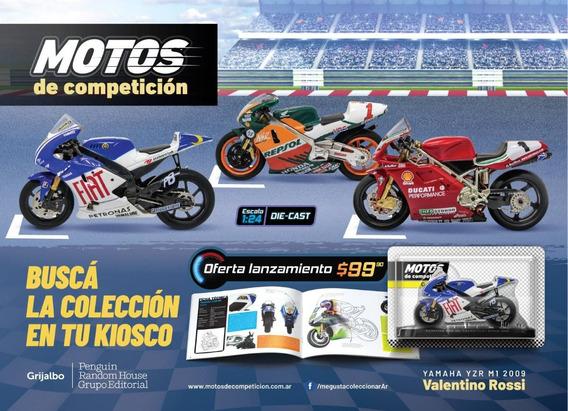 Motos De Competición - N°7   Kenny Roberts Jr. 2000 Sin Fas