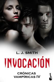 Invocación De L. J. Smith - Booket