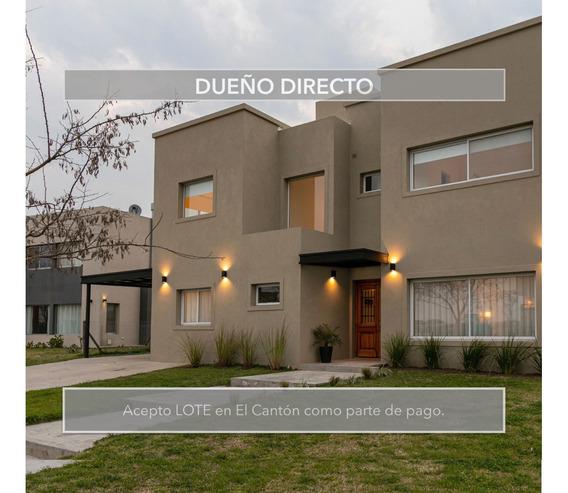 Casa El Canton - Dueño Directo