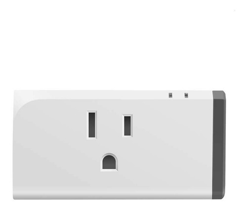 Sonoff S31 Lite Wifi Tomacorriente Interruptor Domotica Plug