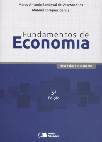 Fundamentos De Economia - 6ª Edição