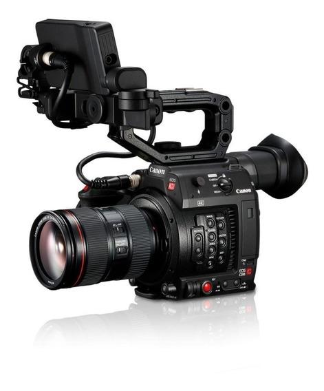 Filmdora Canon Eos C200 Cinema Camera (novo)