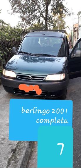 Citroën Berlingo 1.8 5p