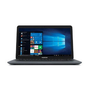 Notebook Positivo Motion 14p Intel Core I3-7020 4gb 64gb Wi