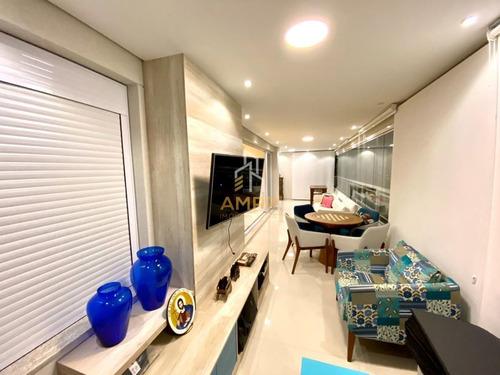 Imagem 1 de 15 de Apartamentos - Residencial - Condomínio Rossi Itapeti              - 1063
