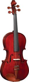 Viola De Arco Eagle Va 150 4/4 C/ Estojo Completo Va150