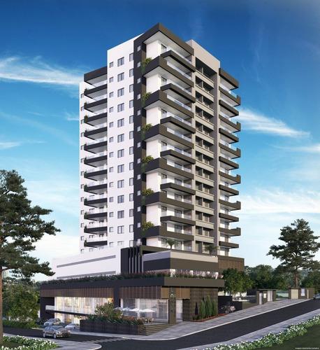 Imagem 1 de 10 de Apartamento À Venda No Bairro Morro Do Espelho - São Leopoldo/rs - O-13943-23815