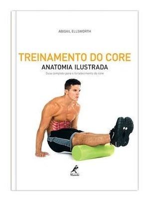 Livro Treinamento Do Core - Editora Monole