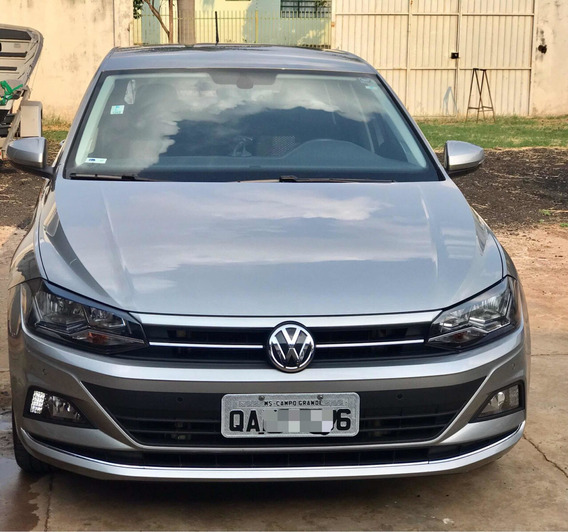 Volkswagen Polo 1.0 Tsi Highline 200 Aut. 5p 2018
