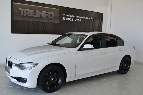 320i 2.0 Active Tb Flex Aut